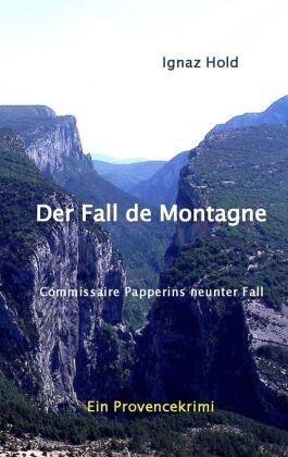 Provence-Krimi: Todeseiland - Commissaire Papperins neunter Fall