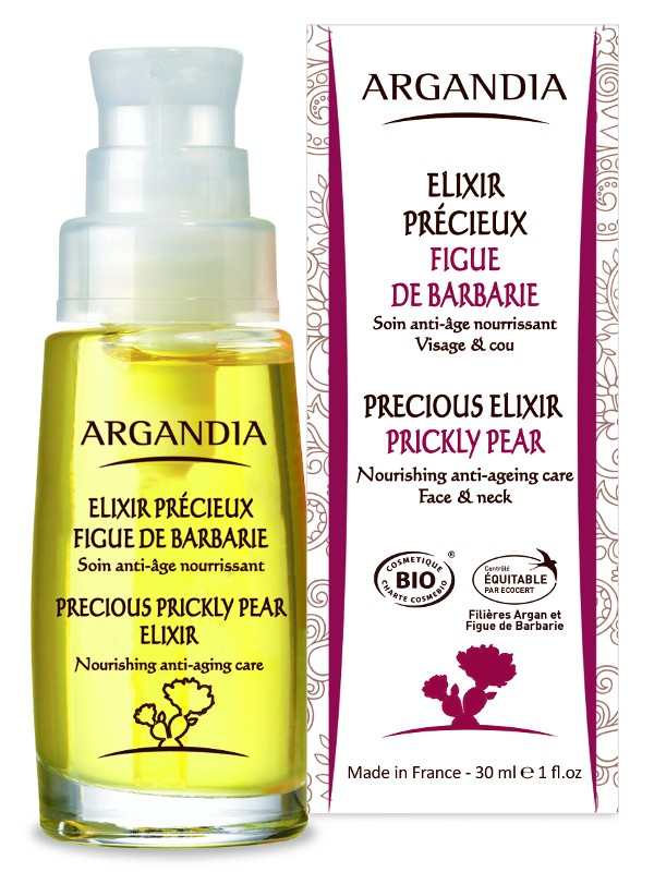 Opuntia-Argan-Elixier, 30 ml