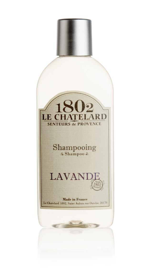 "Lavendel-Haarshampoo ""1802"", 200 ml"