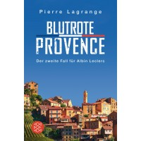 Thriller: Blutrote Provence