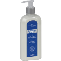 Bodylotion mit ätherischem Lavendelöl, 250 ml